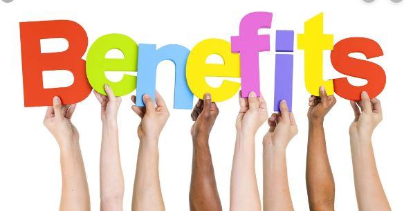 Merrick credit card Benefits