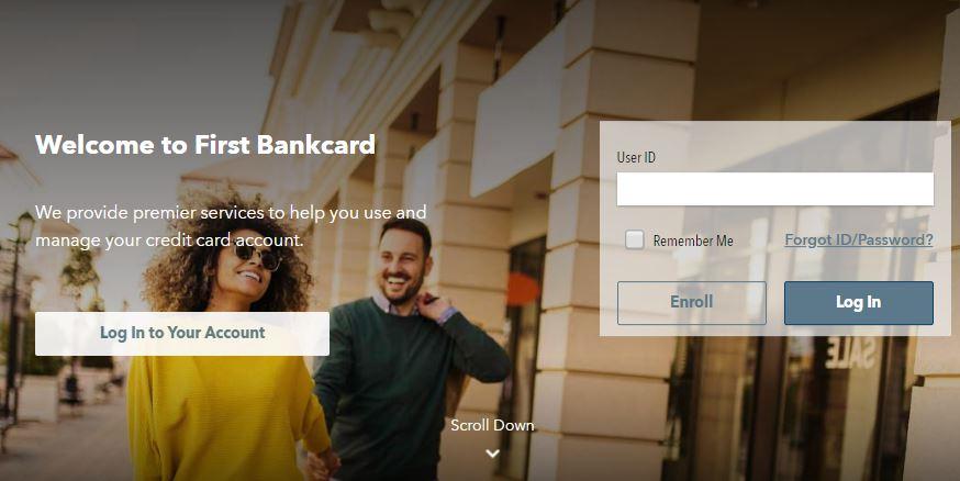 mlife credit card login
