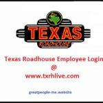 Texas Roadhouse Employee Login